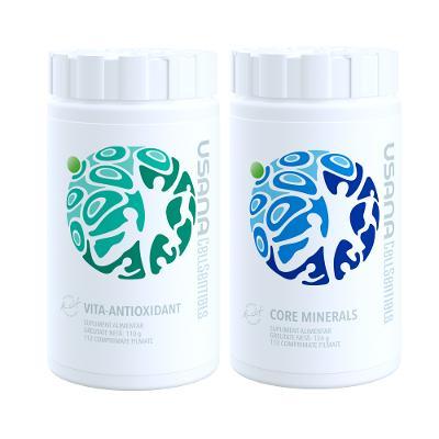 usana cellsentials vita antioxidant core minerals
