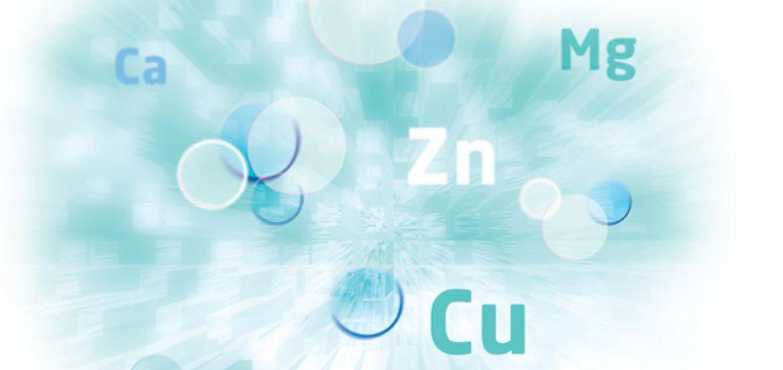 bazele nutritiei minerale oligoelemente