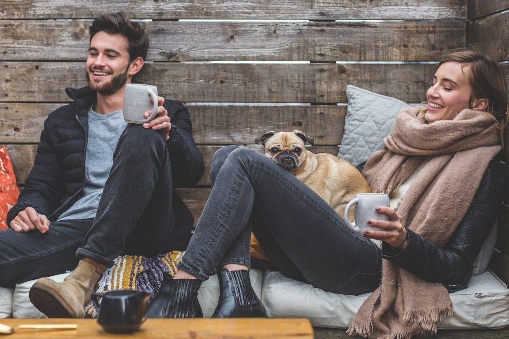 Cele mai relaxante obiceiuri de stimulare a imunității Animalele de companie îți pot îmbunătăți sănătatea imună