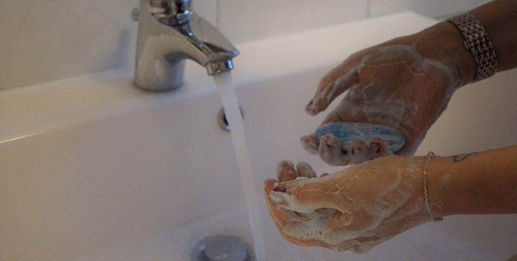 Ajută-ți sistemul imunitar printr-o o igienă adecvată