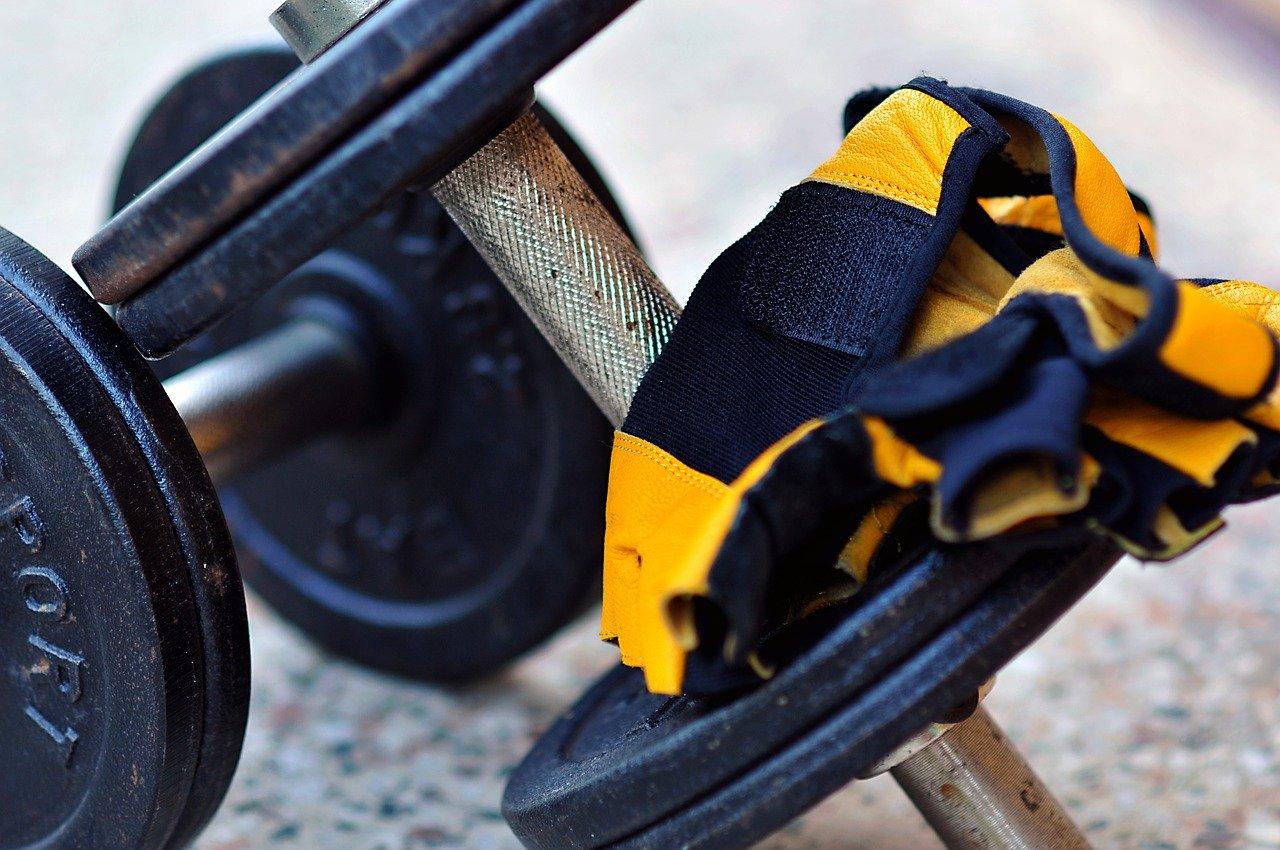 germeni echipament sport