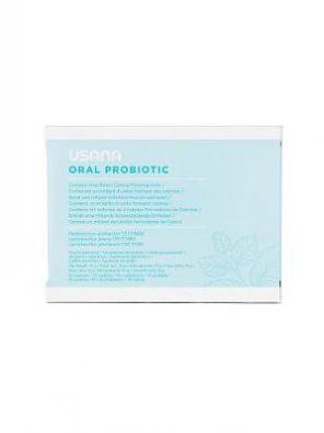 probiotic oral usana
