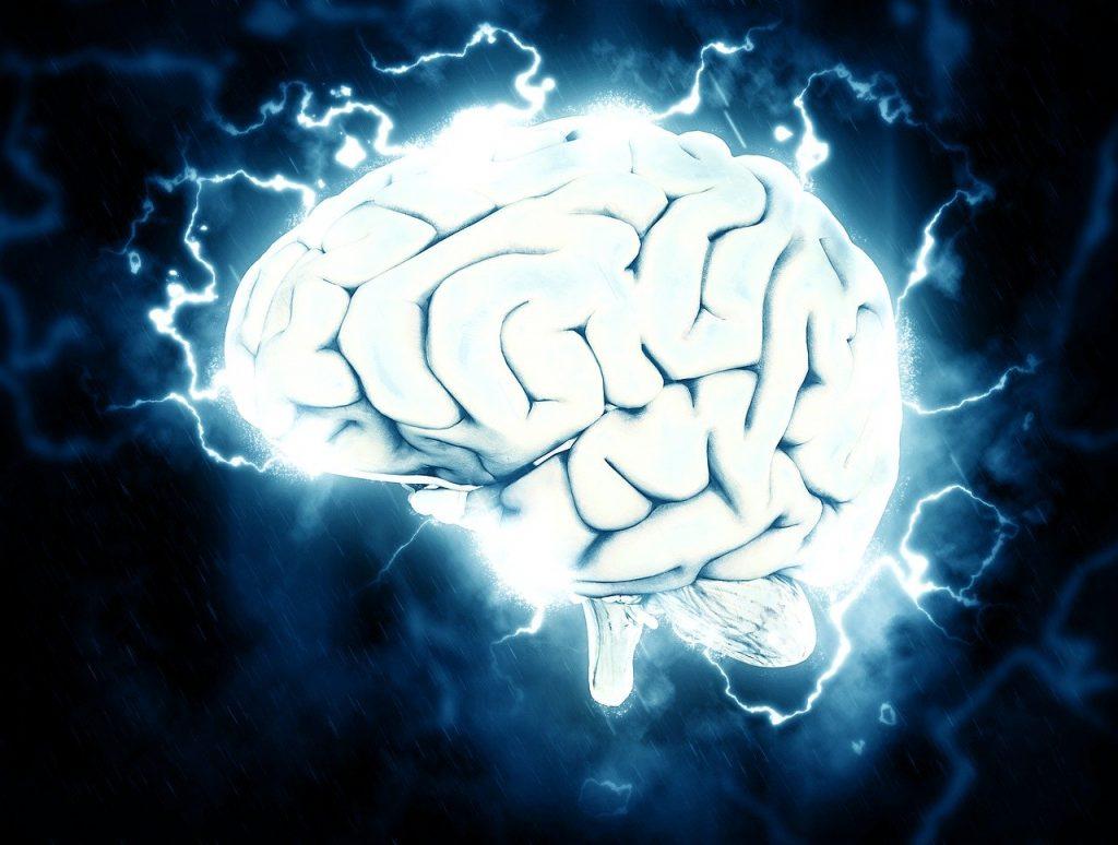 stresul creier