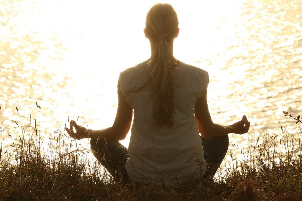 stresul meditatie