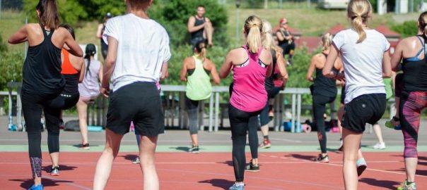 Exercitiul fizic beneficii