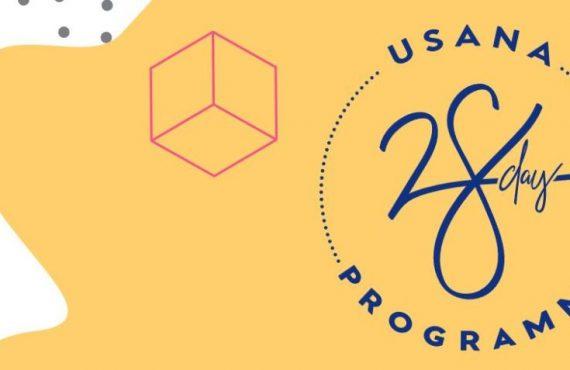 Programe de 28 de zile USANA