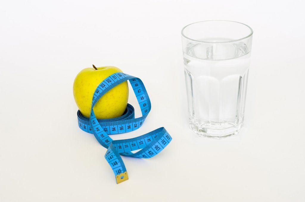 hidratare si control greutate