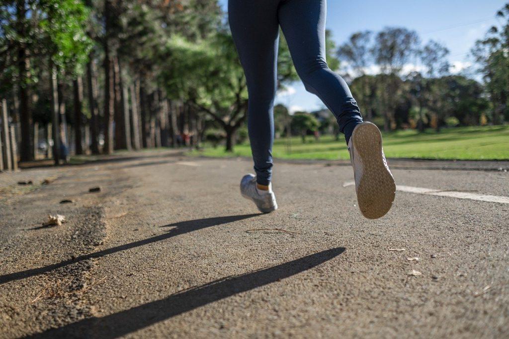 metabolism alergare exercitiu fizic