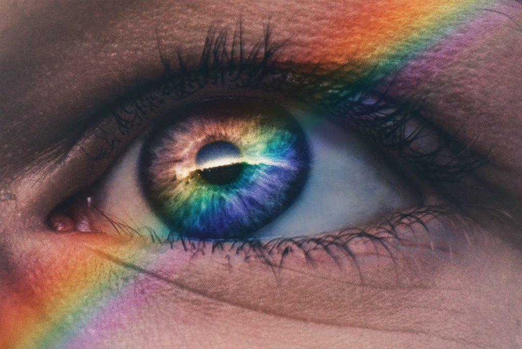 vazul lumina spectru refractie